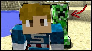 THE SADDEST MOMENT IN MINECRAFT!?
