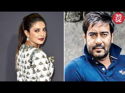 Priyanka To Work Opposite Aamir In 'Salute'?   Aja