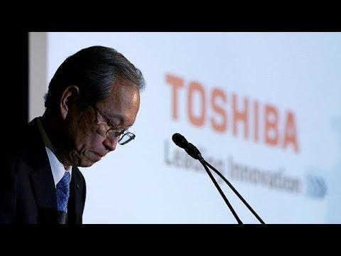 Πληθαίνουν τα προβλήματα για τον όμιλο Toshiba – economy