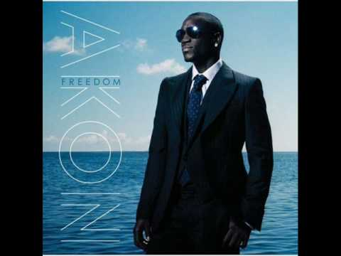 Akon-Beautiful