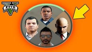 JUGANDO CON HITMAN   PERSONAJE NUEVO  GTA V Mods