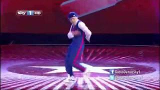 Got To Dance Series 3: Sam Semi Final