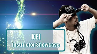 Kei – Return Sunshine Day ~DAY2~ Instructor Showcase