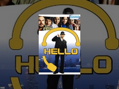 Video Hello Hindi Full Movie - Salman Khan - Sharman Joshi - Sohail Khan - Gul Panag download in MP3, 3GP, MP4, WEBM, AVI, FLV January 2017