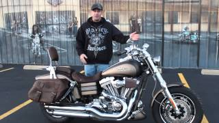 10. Pre-Owned 2010 Harley-Davidson Screamin' Eagle Fat Bob