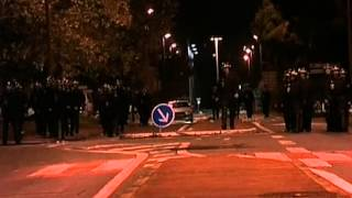 Clichy France  city images : Documentaire Banlieue - Emeute de 2005 et Crise du CPE - Quand la France s'embrase
