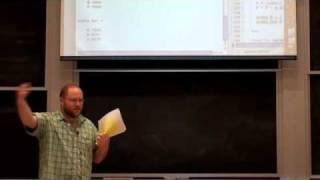 Lecture 20 | MIT 6.832 Underactuated Robotics, Spring 2009