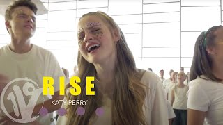 """Video """"Rise"""" Rio 2016 Summer Olympics by Katy Perry - Cover by One Voice Children's Choir MP3, 3GP, MP4, WEBM, AVI, FLV Mei 2018"""