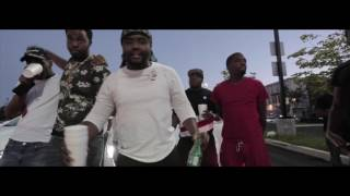 """FlackoTheLoner Feat. Quilly- """"Lay up & Hi-Tech"""" (Video)"""