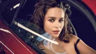 Emilia Clarke - sexy babe (Daenerys Targaryen - game of thrones)