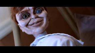 Nonton Robert The Doll 2015   Movie Trailer Film Subtitle Indonesia Streaming Movie Download