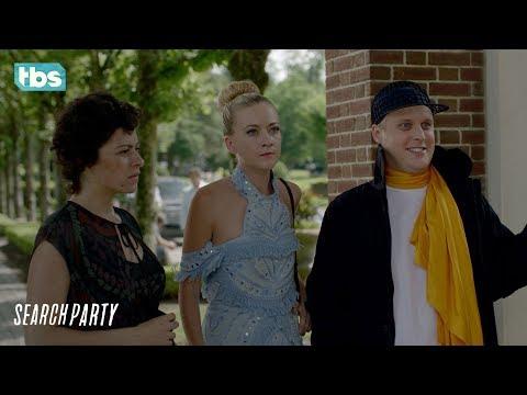 Search Party Season 2 (Promo)