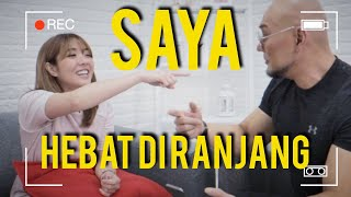 Video GISEL : SAYA HEBAT DI RANJANG 🔴 (Q&A life and Gading Marten) MP3, 3GP, MP4, WEBM, AVI, FLV Maret 2019