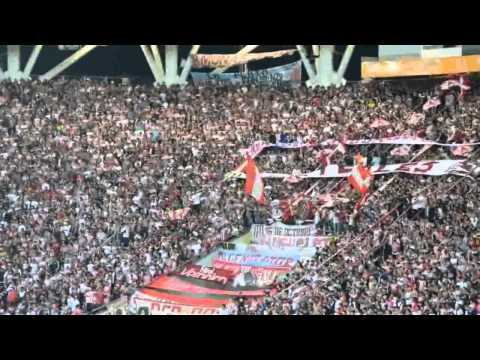 """""""Yo soy de La Plata, yo soy pincharrata"""" / Estudiantes 3 - San Lorenzo 0. Torneo Final 201 - Los Leales - Estudiantes de La Plata"""