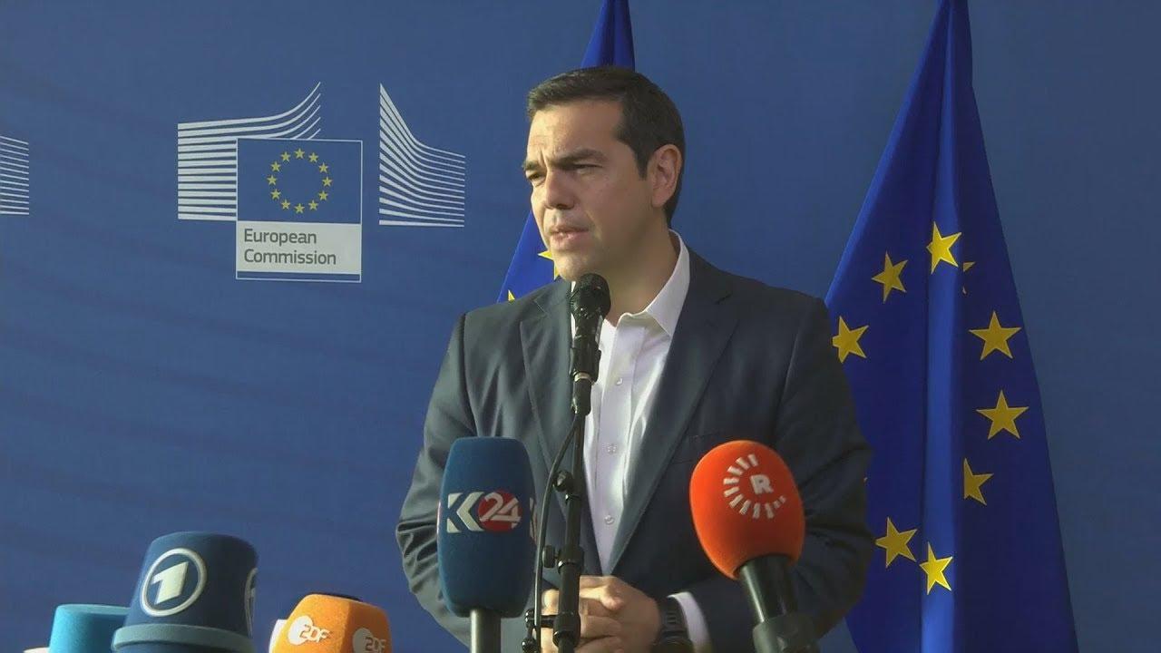 Ευρωπαϊκή συλλογική πρόκληση το προσφυγικό και μεταναστευτικό, ευρωπαϊκή η λύση του