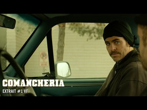 COMANCHERIA - Extrait #1 (VF) - Un film de David Mackenzie