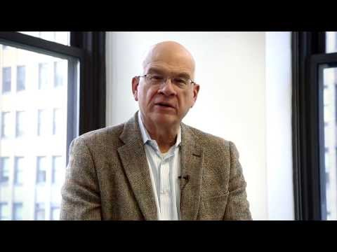 What Encourages You & Discourages You About The Millennial Generation? | Tim Keller