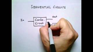 Lesson 34: Sequential Circuits