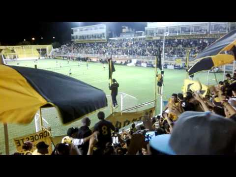 Noroeste 74 - 07/02/2014 - Noroeste 74 - Olimpo