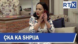 Çka ka Shpija - Episodi 26 Sezoni 4 PROMO HD