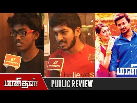 Manithan-Public-Review-Udhayanidhi-Hansika-Prakash-Raj-Opinion-2016