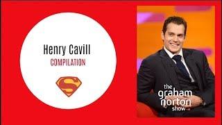 Video Henry Cavill on Graham Norton MP3, 3GP, MP4, WEBM, AVI, FLV Juni 2018