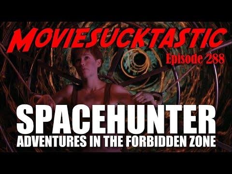 Spacehunter (1983) A Moviesucktastic Review