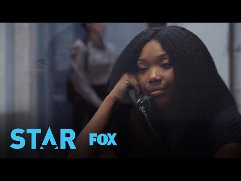 Carlotta Visits Cassie In Jail | Season 3 Ep. 8 | STAR