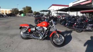 6. 336642 - 2012 Harley Davidson Dyna Fat Bob FXDF - Used Motorcycle For Sale