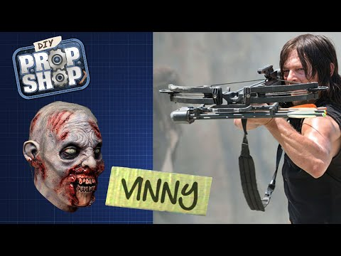 How to Build Zombie Defense Weapons Out of Household