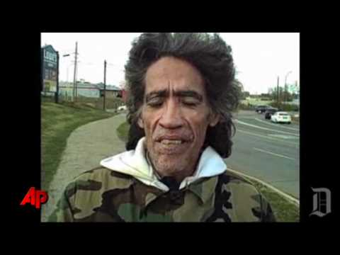 ted williams - Ted Williams, a homeless Ohio man with a golden radio voice has already received job offers after this video, first posted by The Columbus Dispatch, made him...