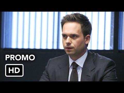 "Suits 7x05 Promo ""Brooklyn Housing"" (HD) Season 7 Episode 5 Promo"