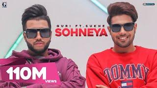 Video SOHNEYA (Full Song) Guri Feat. Sukhe   Parmish Verma   latest Punjabi Songs 2017   GEET MP3 MP3, 3GP, MP4, WEBM, AVI, FLV Januari 2018