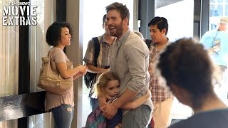 Nonton Gifted 'An Accomplished Cast' Featurette (2017) Film Subtitle Indonesia Streaming Movie Download