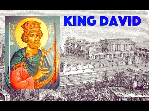 Mysteries of the Davidic Covenant & Temple Revealed - Books of Kings Pt 2 - Jay Dyer (Half)