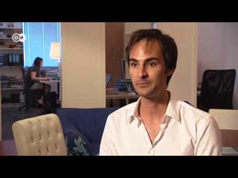 بيع الأثاث عبر شبكة الإنترنت - فيديو