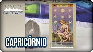 Confira a previsão para o signo de Capricórnio para esta semana! Confira também as outras páginas do programa: Site - Oficial: http://www.tvgazeta.com.br/rev...