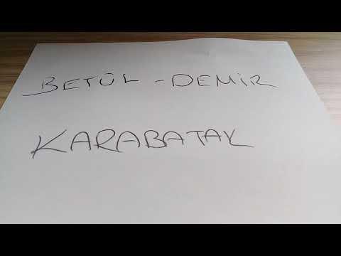 Video Betül demir.. KARABATAK download in MP3, 3GP, MP4, WEBM, AVI, FLV January 2017