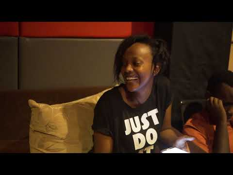 Butera Knowless - Player (studio session)