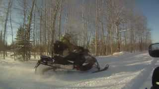 9. Virgil Rips the Arctic Cat 7000