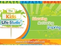 Kids Life Coach Certifications - Zelna Zeal Kids Life Studio Founder - Getting rid of ANTS & BUGS
