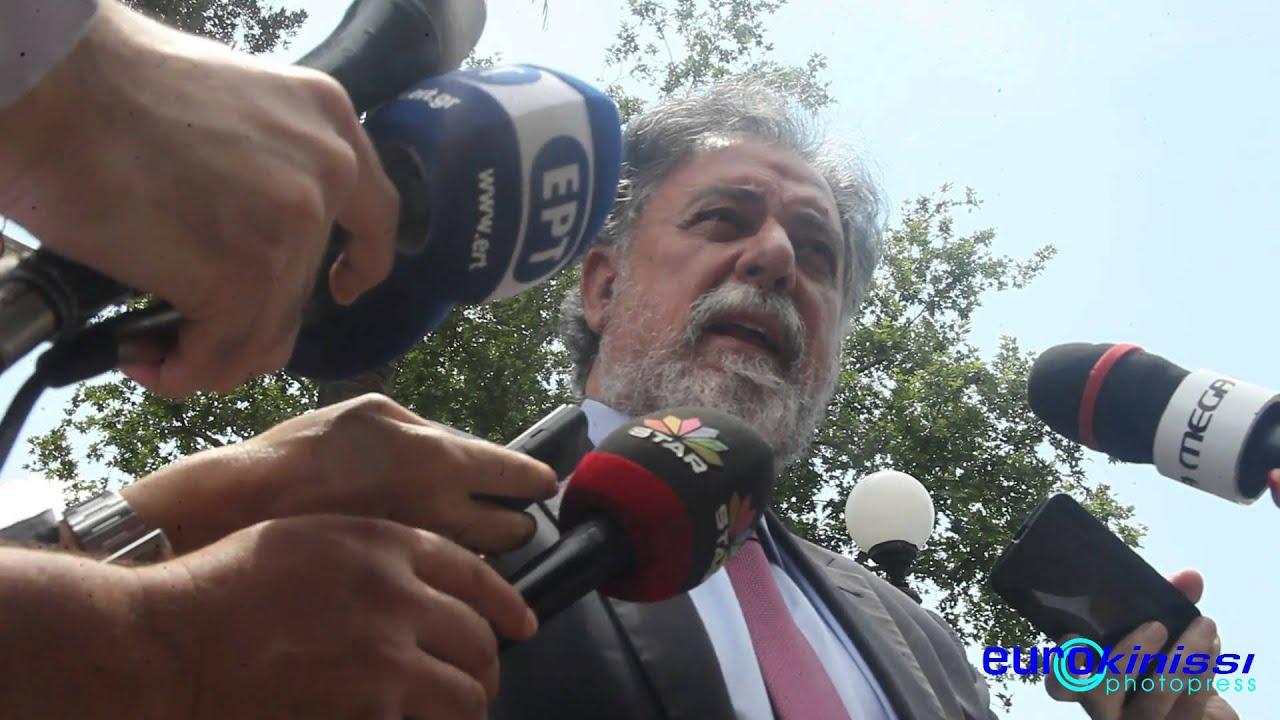 Γ. Πανούσης: Ο λαός θέλει τη συμφωνία, ακόμη κι αν είναι σχετικά επώδυνη
