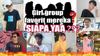 Video SIAPA GIRL GROUP FAVORITE KPOP YOUTUBERS INDONESIA?? - YEAH 1 Network Indonesia MP3, 3GP, MP4, WEBM, AVI, FLV April 2019