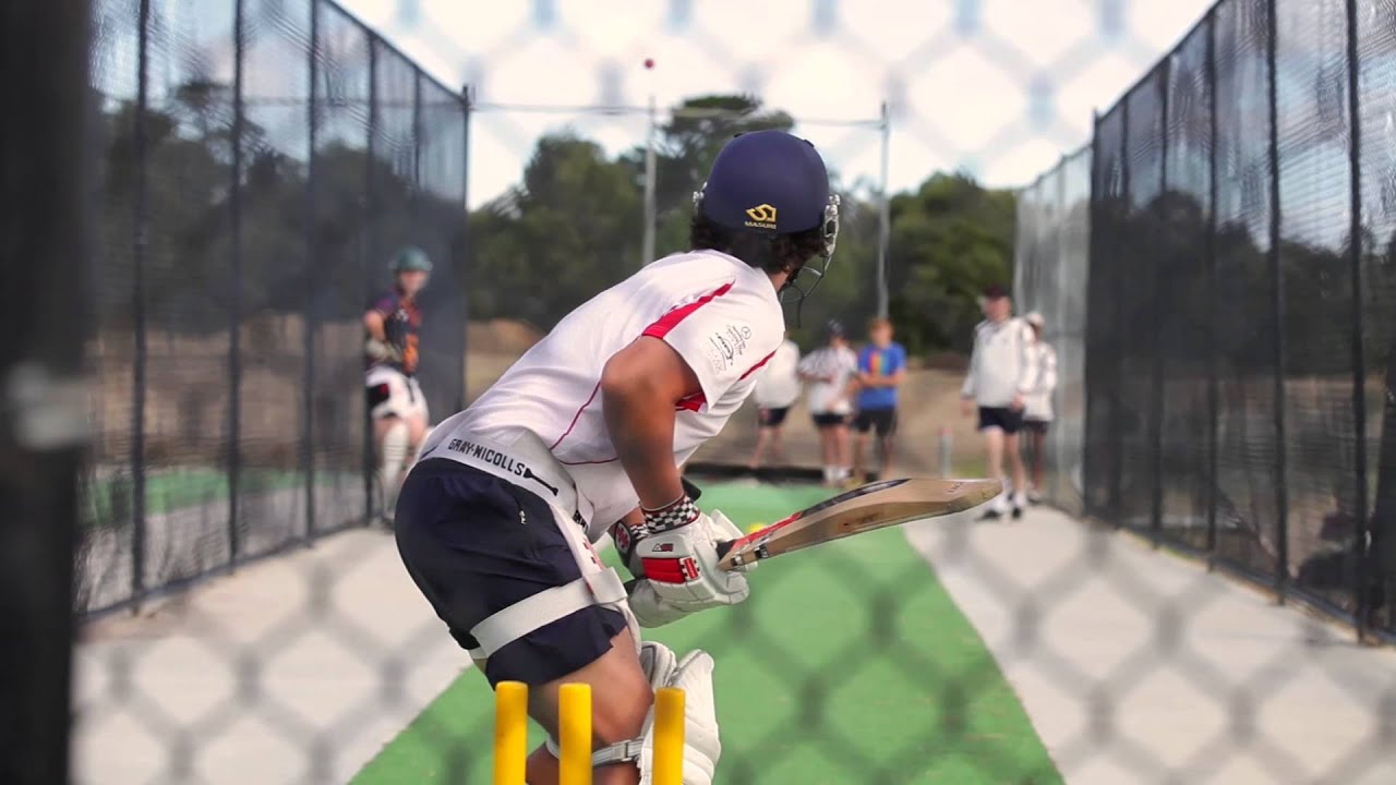 Community Grants: - Pakenham Cricket Club