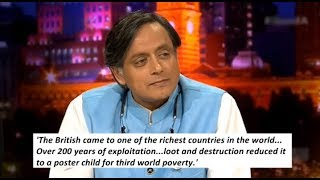 Video Shashi Tharoor argues why British Rule destroyed India, North Korea & Liberalism MP3, 3GP, MP4, WEBM, AVI, FLV Januari 2019