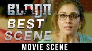 Nonton Dora   Best Scene   Nayanthara   Thambi Ramaiah   Harish Uthaman Film Subtitle Indonesia Streaming Movie Download