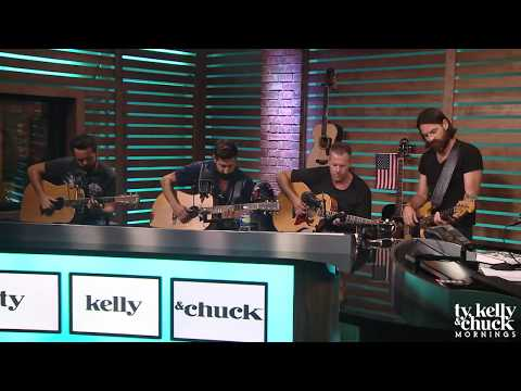 Video Old Dominion Performs