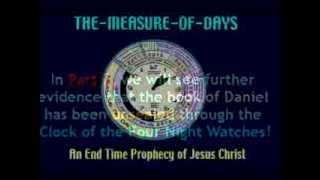 Believers Will Escape Gods Wrath  Biblical Foreshadows
