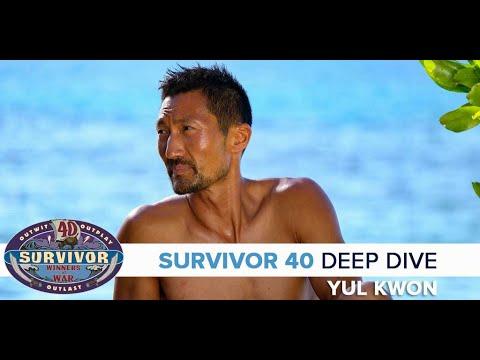 Yul Kwon Survivor 40 Deep Dive