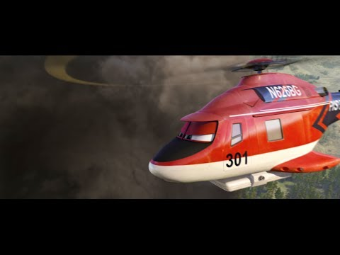 Planes: Fire & Rescue (Clip 'We Got a Situation')